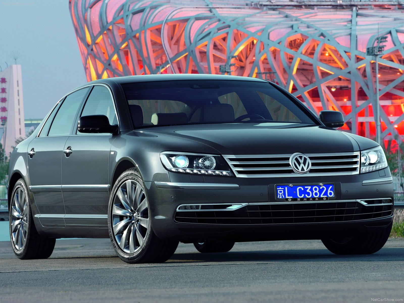 VOLKSWAGEN CARS MILEAGE GUIDE  17