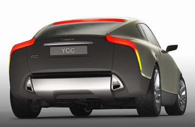 The Volvo YCC