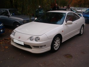 ACURA INTEGRA 6 NGETREK COM CAR