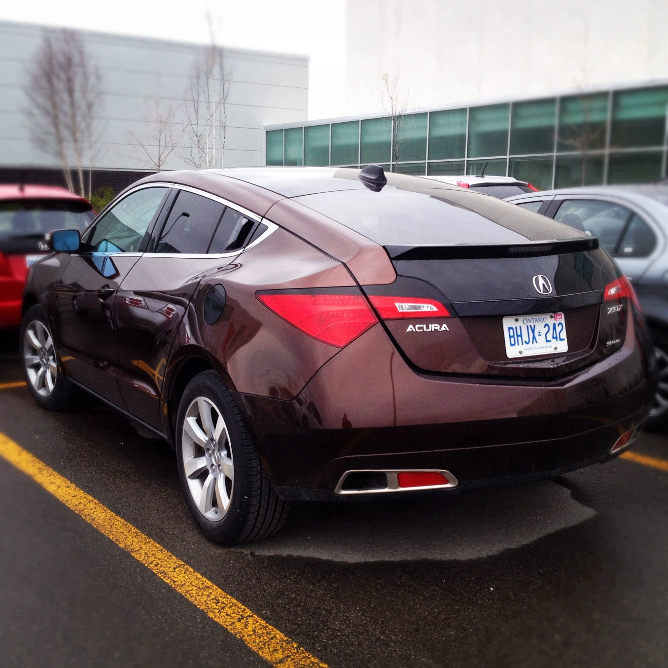 Acura Zdx Brown Car Pin X Cars Lets Talk About Cars
