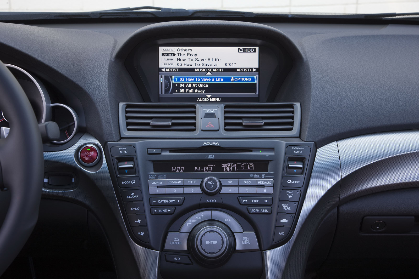ACURA TL DASHBOARD VIEW NEW AND USED CARS SALON | Pin X Cars