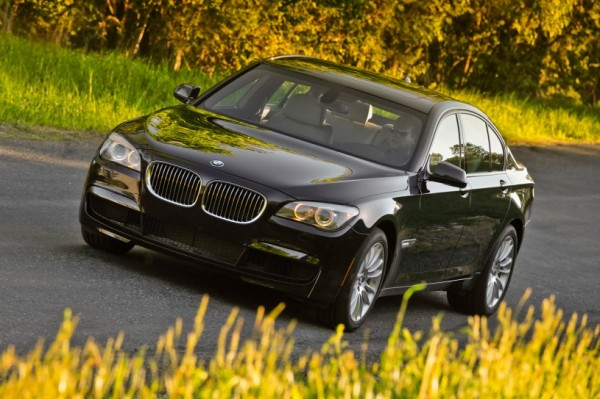 2011 BMW 740I SPORT SEDAN LUXURY CARS 1