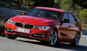 BMW 3 SERIES SPORT CARS