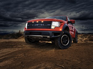 FORD F SERIES 2011  CAR