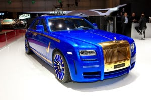 FUTURE CAR TRENDS NEW MANSORY ROLLS ROYCE
