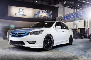 HONDA ACCORD 2013  CAR