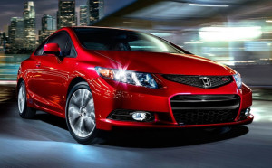 HONDA CITY 2012  CAR