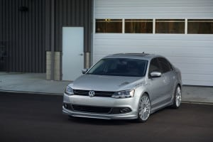 HR TUNED VW JETTA