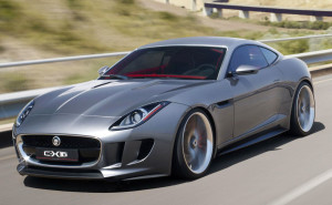 JAGUAR C X16 CONCEPT DISENO ART CAR