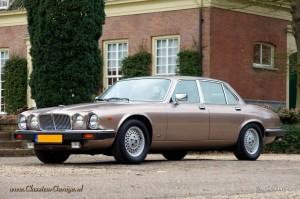 JAGUAR XJ 12 SOVEREIGN LWB CAR