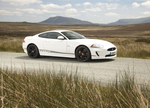 JAGUAR XKR SPEED 2011 CAR
