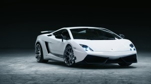 LAMBORGHINI WHITE COLOR CARS