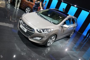HYUNDAI ACCENT   1300CC GASOLINE FF CAR