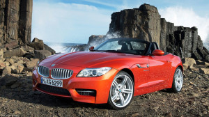 NEW BMW Z4 ROADSTER 2014 SPORTS CARS