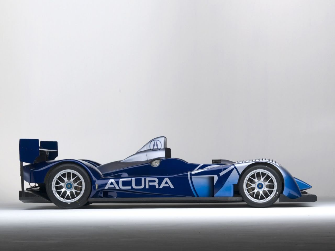 VEHICLES ACURA 2006 ACURA AMS RACE CAR CONCEPT 6