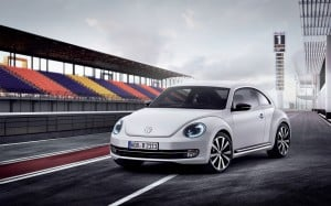 VOLKSWAGEN BEETLE 2012  CAR