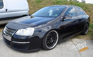 VOLKSWAGEN JETTA CINEY INTERNATIONAL TUNING