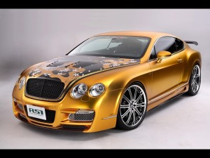 GOLDEN BENTLEY   FOR PC MAC IPHONE AND IPAD