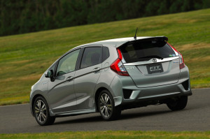 Latest Honda Jazz