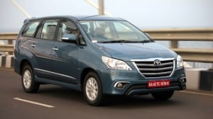 Best Toyota New Innova
