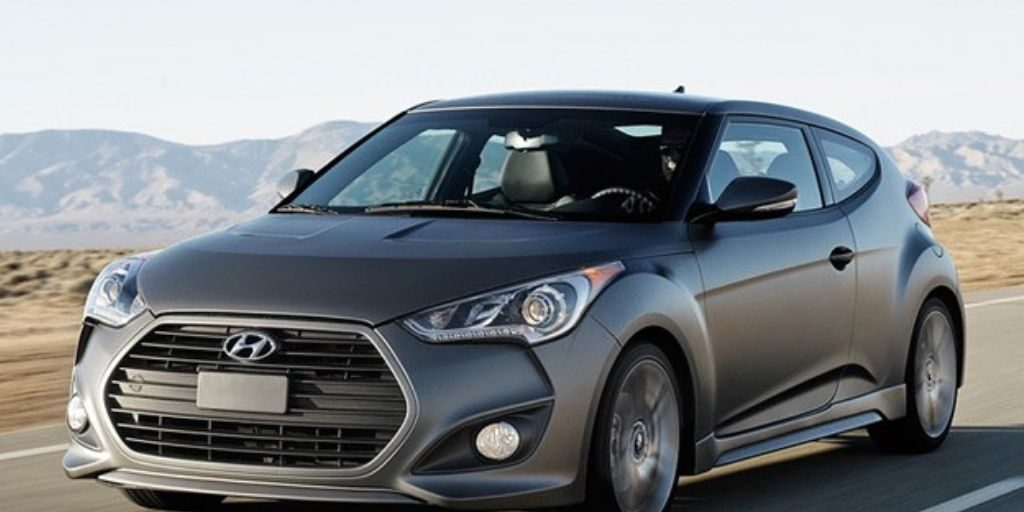 2013 Hyundai Veloster Turbo PinXcars Coolest Cars