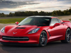 2014 Chevrolet Corvette Amazing Looking Car