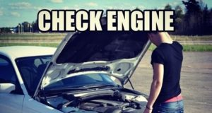 My Car Keeps Telling me To Check The Engine