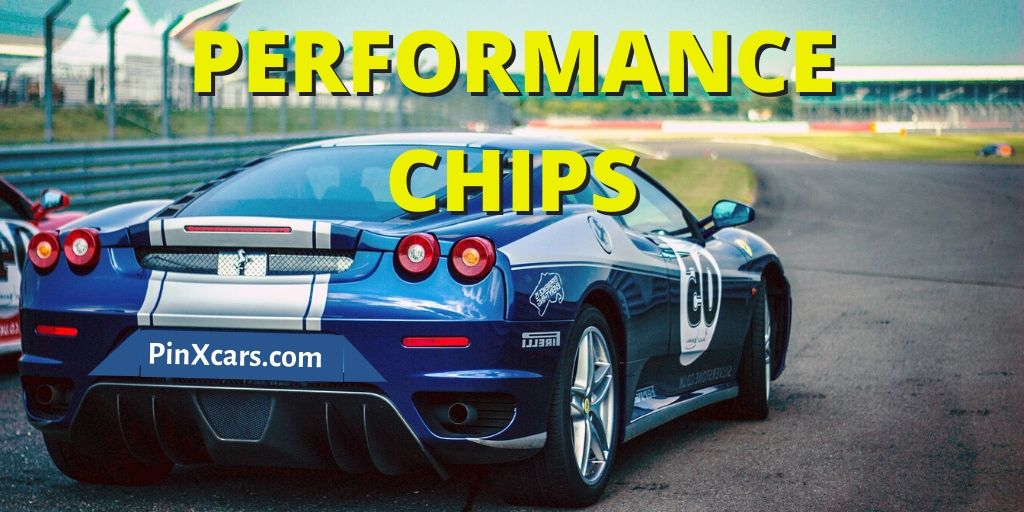 Increase Car Performance Chips PinXcars